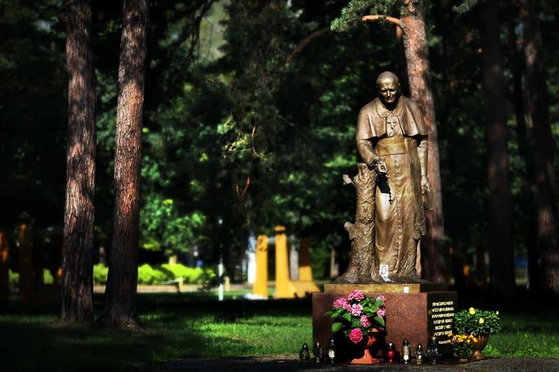 Park Konstancin