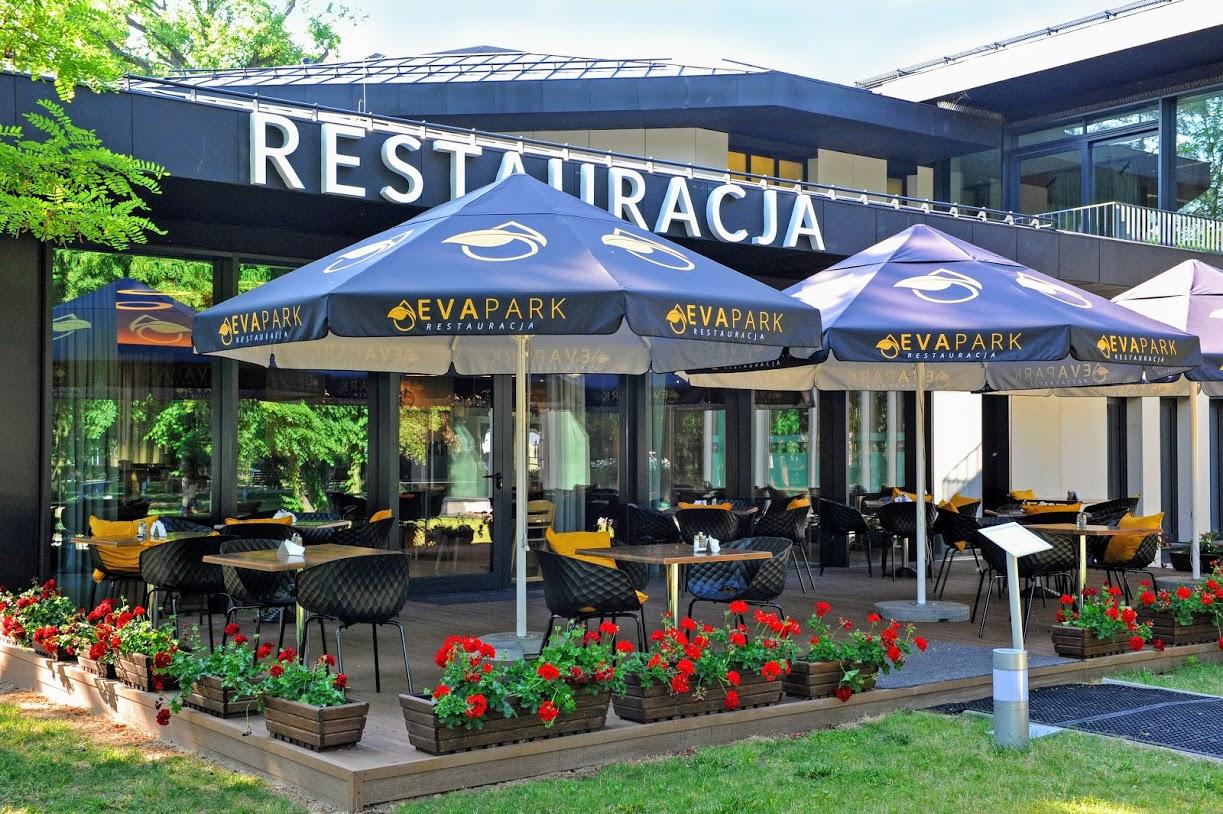 restauracja evapark 1