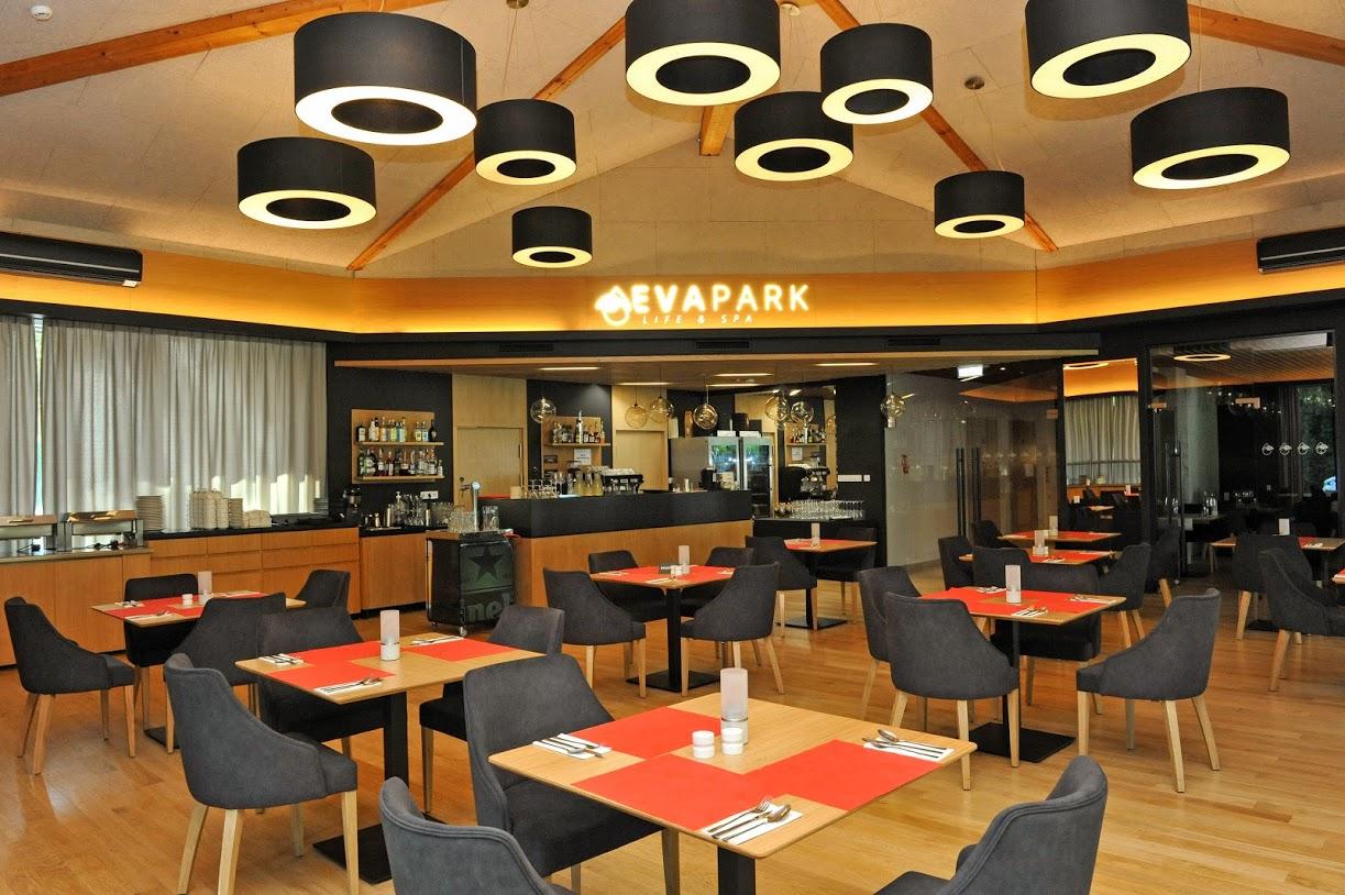 restauracja evapark 2