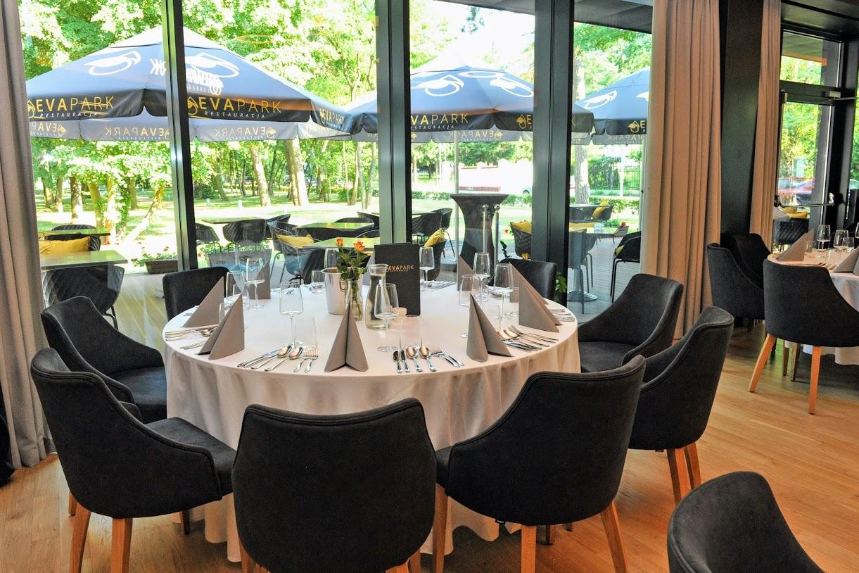 restauracja evapark 6
