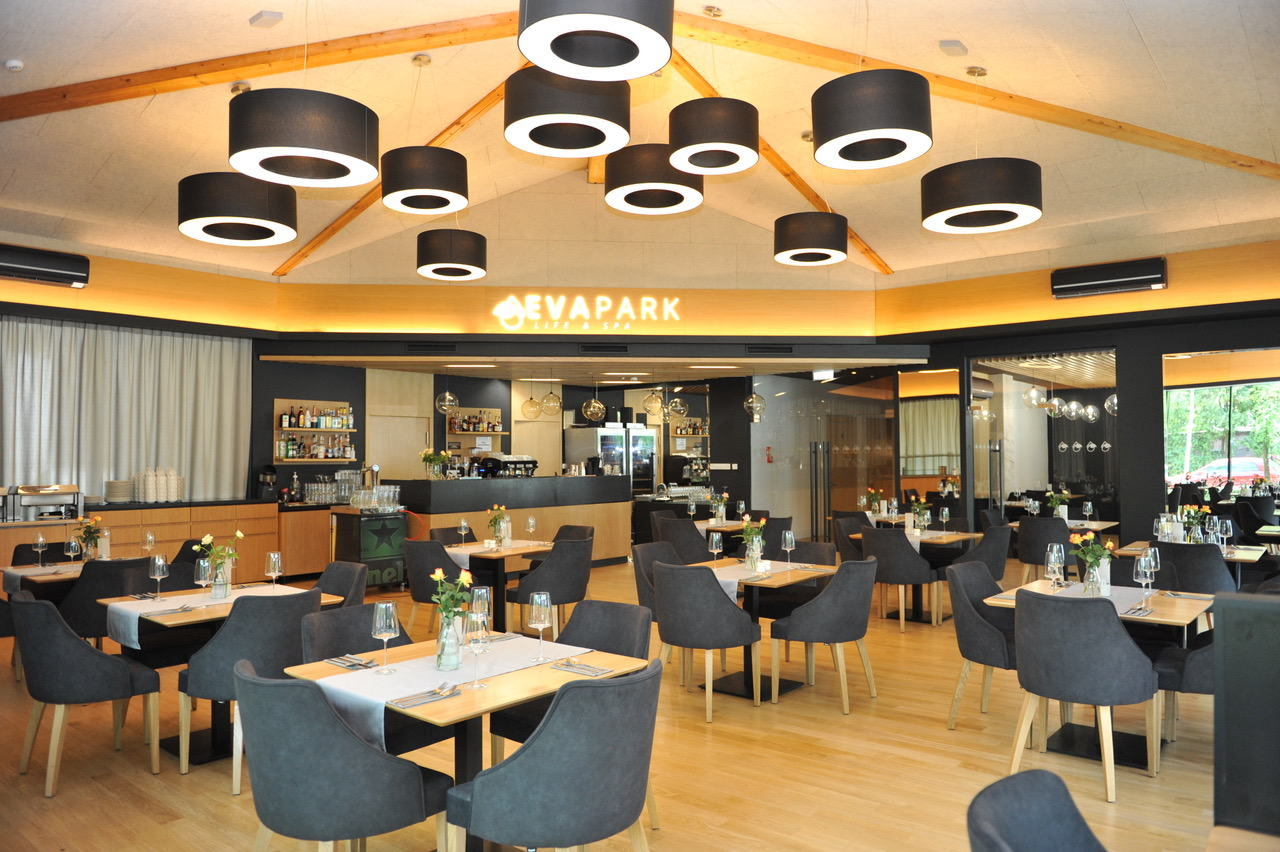 restauracja w konstancinie