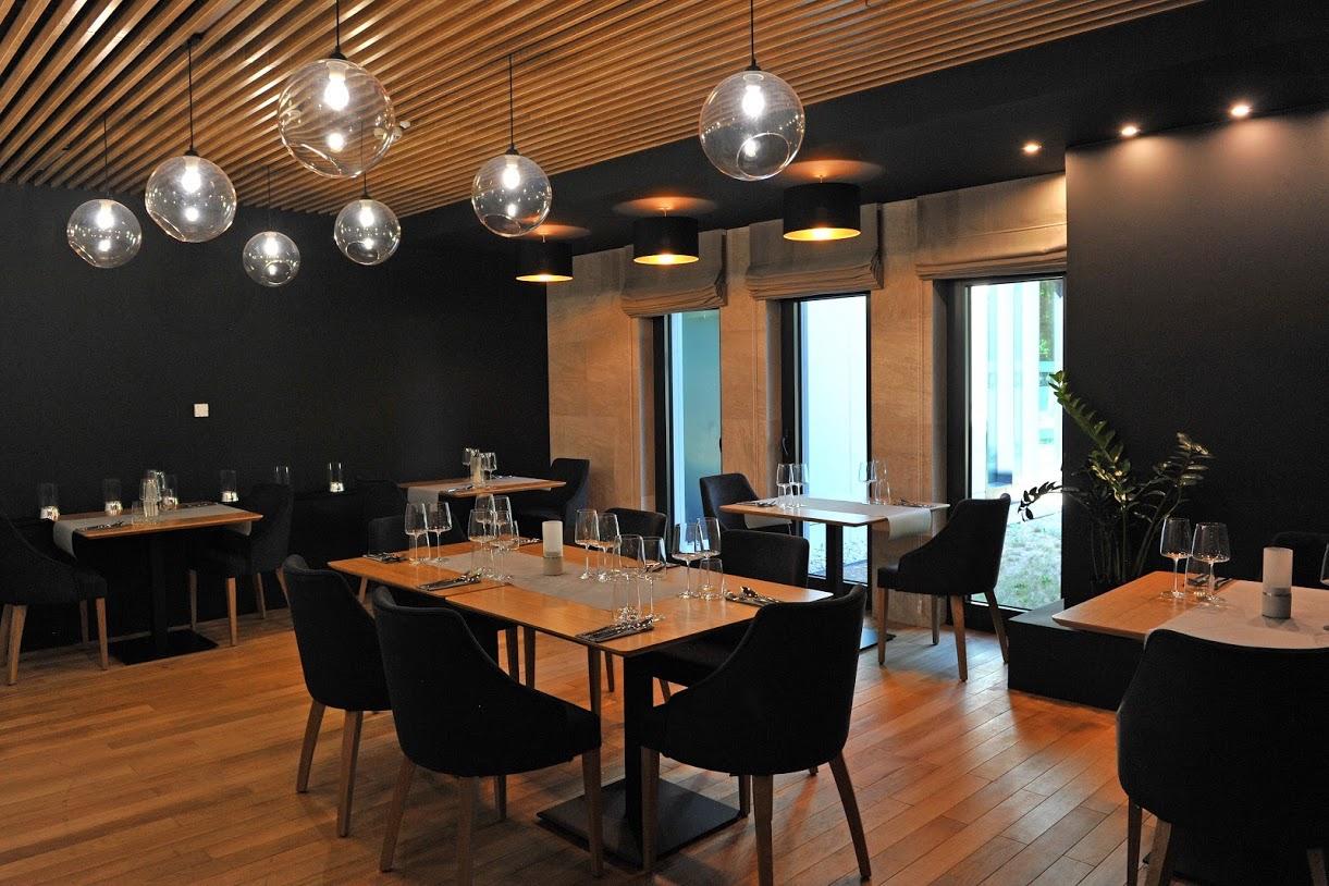 sala konferencyjna restauracja