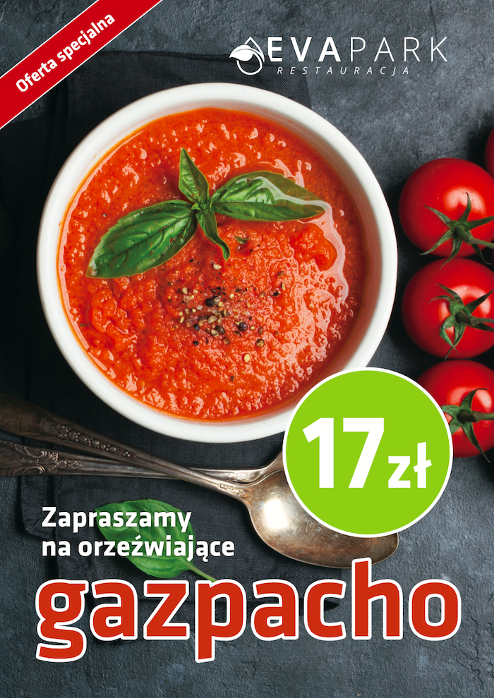 gazpacho