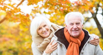 Zdrowie seniora jesień